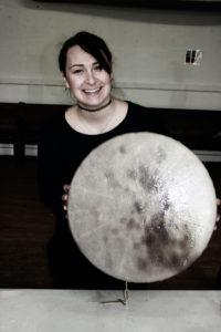 Drum Making Class (Brooke Johnson)