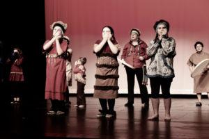 Cordova Ikumat Dancers